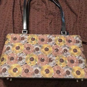 Handbags - Vintage Rhinestone purse